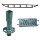 RING LOCK SCAFFOLD